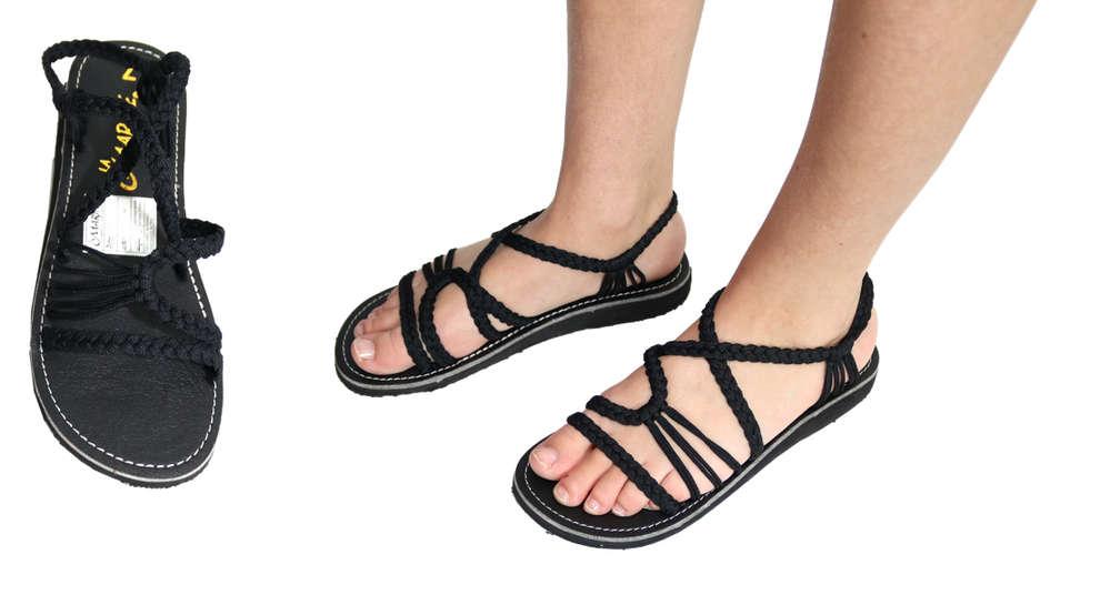 sandale la marine