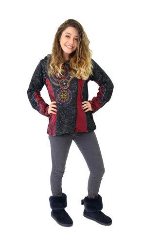 Spéciale Vêtements Grande Ethniques Taille Femme 5qwxA5IF